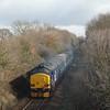 37423 - Strumpshaw (Cuckoo Lane)<br /> <br /> 2P18 10:36 Norwich to Great Yarmouth
