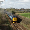 37425 - Strumpshaw<br /> <br /> 2P18 10:36 Norwich to Great Yarmouth