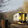 156407 - Whitlingham (Girlings Lane)