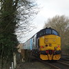 37425 - Whitlingham (Girlings Lane)<br /> <br /> 2P13 09:17 Great Yarmouth to Norwich