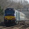 68016 - Whitlingham (Girlings Lane)<br /> <br /> 2J70 10.05 Norwich to Lowestoft