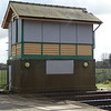 Spooner Row Signalbox<br /> (Destined for the Mid Norfolk Railway)