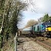 68002 - Whitlingham (Girlings Lane)<br /> <br /> 2J70 10.05 Norwich to Lowestoft