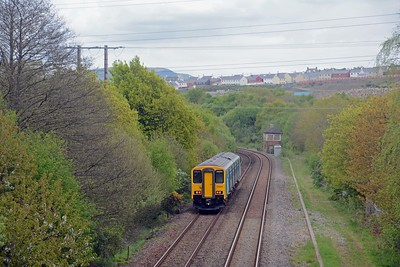 April 24th, Swansea District Line