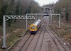 March 7th, Harringay Park Junction
