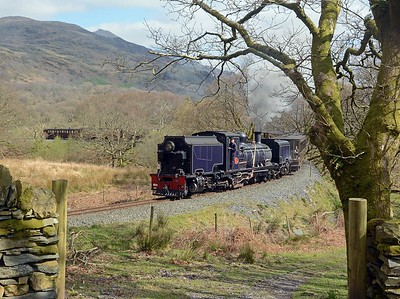 The Snowdonian weekend  - 2017