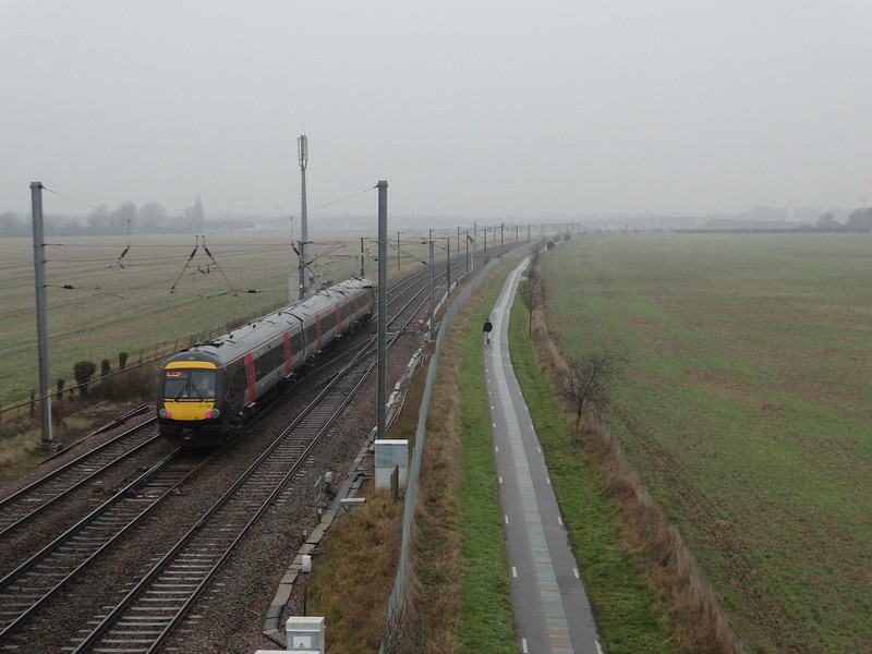 170398 - Shepreth Branch Junction