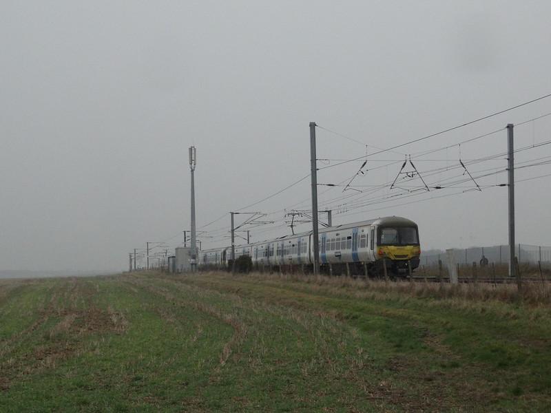 365527 - Shepreth Branch Junction