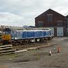 47818 - Eastleigh Works