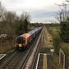 450111 - Wanborough