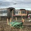 Class 117 - Eastleigh Works