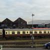 W3121 - Eastleigh Works
