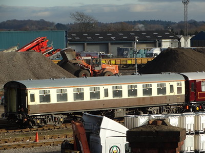 W4991 - Eastleigh Works