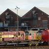 08567 & 47771 - Eastleigh Works