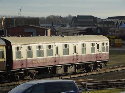 W1651 - Eastleigh Works
