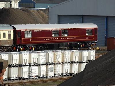 99963 - Eastleigh Works