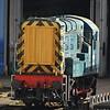 08887 - Eastleigh Works
