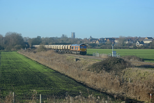 Ely West Junction