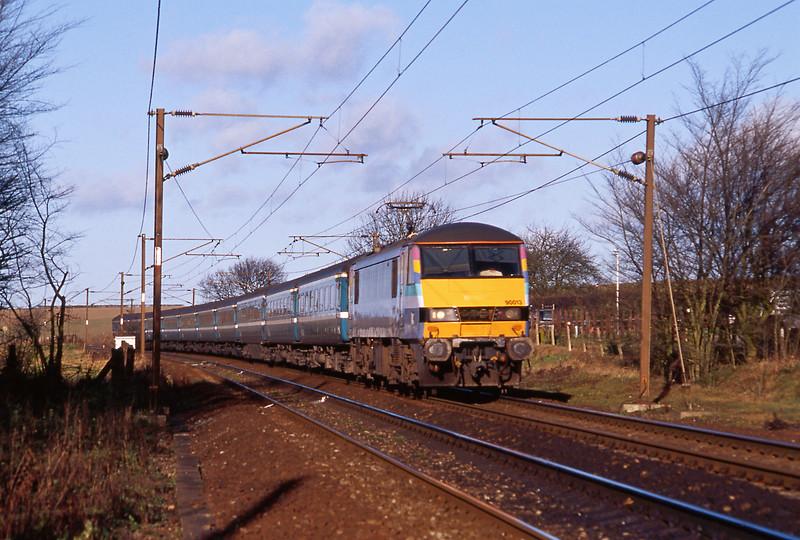 Lancaster's Crossing