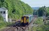 May 20th Abergavenny station / Gorsaf Y Fenni