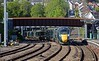 May 15th, Newport station / Gorsaf Casnewydd