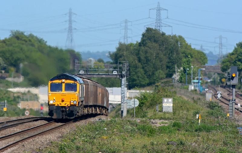 Severn Tunnel Junction / Cyffordd Twnnel Hafren