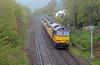 Llanvihangel station / Gorsaf Llanfihangel