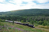 July 22nd, Brecon Mountain Railway