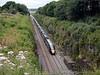 Severn Tunnel / Twnnel Hafren, Caldicot / Cil y Coed
