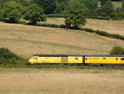 43062 John Armitt brought up the rear.