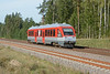 021 returning to Kaunas from Kybartai.