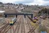 March 12th, Newport / Casnewydd - Alexandra Dock Junction Yard