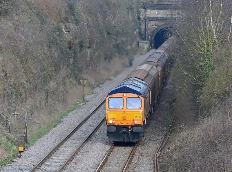 Severn Tunnel / Twnnel Hafren