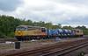 Severn Tunnel Junction / Cyffordd Twnel Hafren