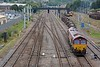 Alexandra Dock Junction Yard / Iard Rheilffordd Cyffordd Doc Alexandra