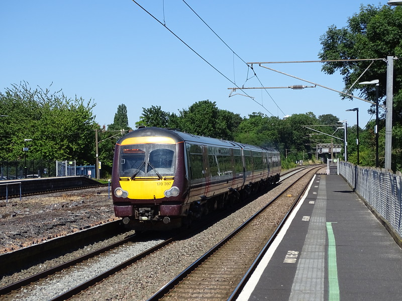 170397 - Northfield