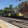 90042 & 90046 - Atherstone