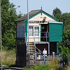 Lichfield Trent Valley Junction SIgnalbox