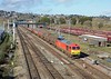 Alexandra Dock Junction Yard - Newport / Casnewydd