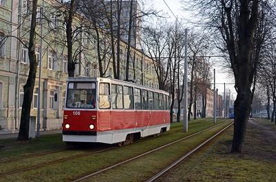 February 14th, Daugavpils