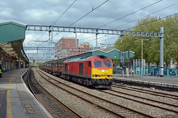 Newport Station/ Gorsaf Casnewydd