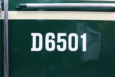 D6501 (33002), Totnes 30/8/14
