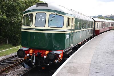33002 Totnes 1415 Totnes - Buckfastleigh 30/8/14