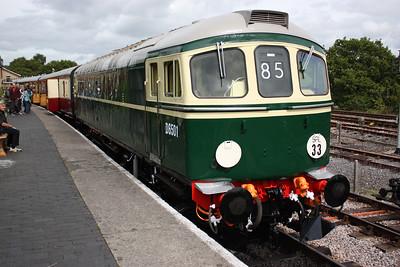 33002 Totnes 1300 Buckfastleigh - Totnes 30/8/14