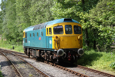 33102 Froghall 18/5/14