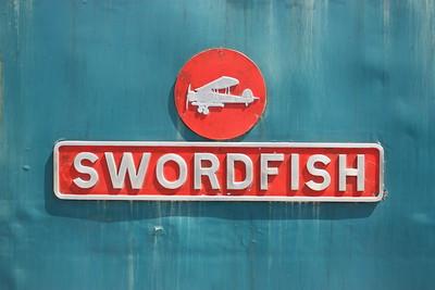33103 'Swordfish'
