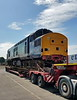 37261 en route from Barrow Hill to Bo'ness .<br /> 12th July 2015.<br /> Photo by CraigHodkinson.
