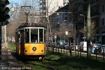 21 march 2013, Milano