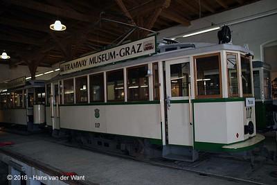 Trammuseum Graz