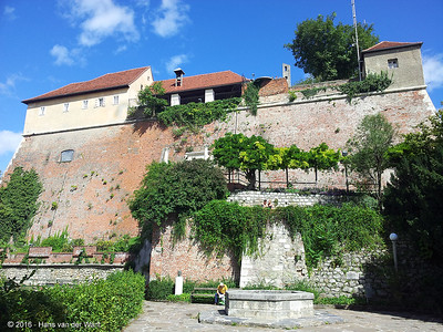 Schlossberg Graz.
